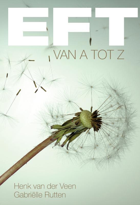 Voorvertoning boek EFT van A tot Z